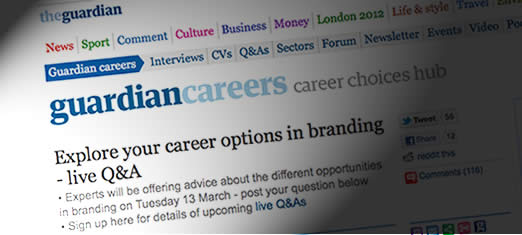 Guardian Careers